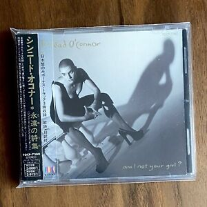 Sinead O'Connor ‎– Am I Not Your Girl ? - Special JAPAN Edition - 3 extra tracks