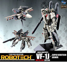 Macross Robotech VF-1J Battle Cry Veritech - 2017 Wonder-con exclusive