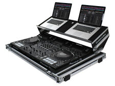 Pioneer Ddj-Rzx Dj Controller Producer Glide Style Low Profile Case With Angl.