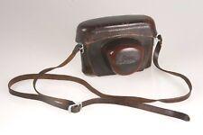 Leica M3 Leder Bereitschaftstasche