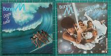 Boney M. - Oceans Of Fantasy & Nightflight To Venus. 2 x Vinyl LP album record