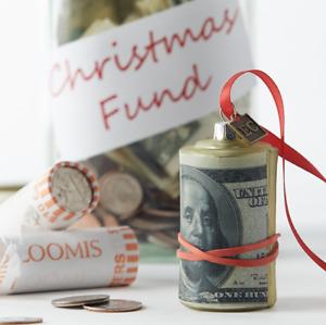 "2.75"" THANKS A MILLION ORNAMENT CHRISTMAS $$$ Money Cash RAZ Imports 3953027 NEW"