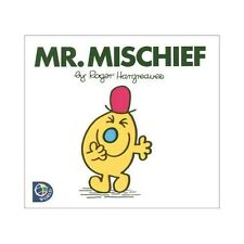 Mr. Mischief (Mr. Men and Little Miss) by Hargreaves, Roger, Good Book