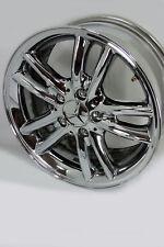 "OEM Chrome 2002-2003 Mercedes-Benz C-Class 16x7"" Wheel - 65260 2034010202"