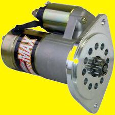 Powermaster SBF Small Block Ford Powermax Mini Starter Gear Reduction