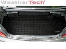 WeatherTech Cargo Liner Trunk Mat - Lexus GS 300 - 1998-2005 - Black