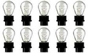 CLEAR BULB FOR 98-2011 CROWNVIC LOT OF 10 NEW