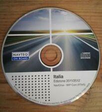 CD di Navigazione rt4 rt5/Italia Italia 2012/PEUGEOT CITROEN WIP NaviDrive com