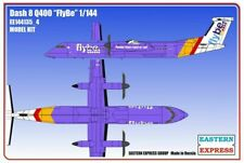 Eastern Express 1/144 Dash 8 Q400 FlyBe EE144135_4