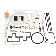 Replaces Mikuni Carb Rebuild Repair Kit HSR42 & HRS45 Carburetors