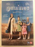 Gamines DVD NEUF SOUS BLISTER Sylvie Testud, Amira Casar