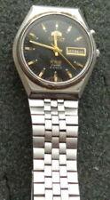 Relojes de pulsera Orient resistente al agua para mujer