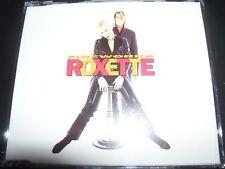 Roxette Fireworks Rare Australian Print CD E.P