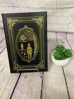 LINCOLN IN THE BARDO by George Saunders Easton Press Leather Signed Edition B2#7