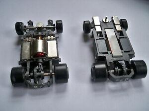 Lifelike M  Slot Car Chassis Unused for rokar,Lifelike,Fast