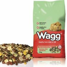 Wagg Herbage & Forage Food and Treats