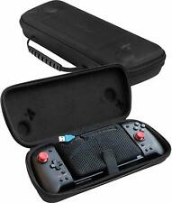 Carry Case for Hori Nintendo Switch Split Pad Pro Controller & BF Dockable Grip