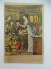 DIAMOND DYES & Paints Advertising Booklet circa 1880