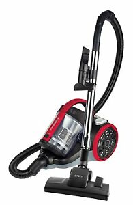 Polti Vacuum Cleaner Without Bag Cyclone Powerful 800W Filter Washable Filler