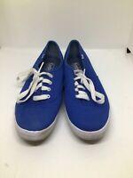 Keds  Blue Original Sneakers Tennis Shoes  Womens Size 8