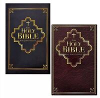 NEW The Holy Bible Old & New Testament's KJV King James Version