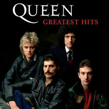 CD QUEEN GREATEST HITS BRAND NEW SEALED 2011 BEST