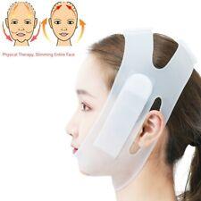 Face-Lift Mask Facial Lifting Slimming Belt Compression Chin Cheek Slim Lift Up