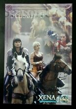 More details for lucy lawless & renee o'connor signed 10x15