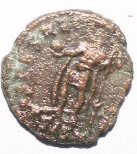 Constantivs II SPES SOLDATO ROMANO imperialcoin Holding Globe collezionisti di monete