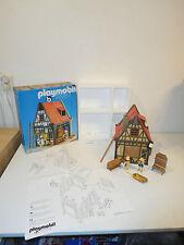 Playmobil 3441 bakery set medieval 1978 ovp + BA