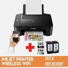 Canon PIXMA TS3150 All-in-One Wireless Inkjet Printer