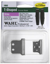 Wahl Replacement Blade Set For Sterling Stylist T Hair Trimmer WA1062