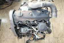 MOTORE COMPLETO TD VW SHARAN SEAT ALHAMBRA FORD GALAXY 0460404968