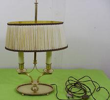 elegante lampe bouillotte bronze lamp bronze