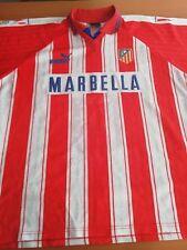 Camiseta Atlético de Madrid doblete