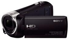 Cámaras de vídeo Full HD de pantalla táctil con vídeo por componentes