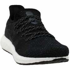 Adidas SpeedFactory AM4NYC Casual Zapatos Correr neutral-Negra-Para Hombre
