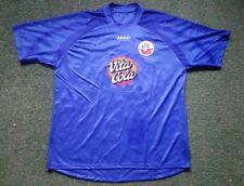 FC Hansa Rostock Trikot XXL 02/03 Jako Shirt Vita Cola
