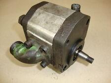 Hydraulikpumpe HYTV35/98 9803G  Fendt GT 220 Geräteträger Traktor Ölpumpe