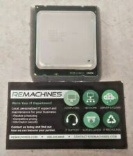 Intel Core i7-3820 3.6GHz Quad Core LGA2011 SR0LD NO POST AS-IS FOR PARTS ONLY