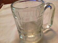Triple XXX Embossed Root Beer Mug