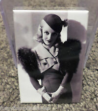 "Bette Davis Image 2 Vintage Photo Movie 2"" x 3"" Refrigerator Locker MAGNET"