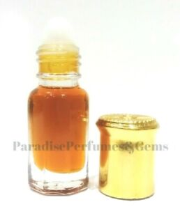 *SANDALWOOD & PATCHOULI* GORGEOUS ROLL ON PERFUME OIL SCENT UNISEX FRAGRANCE