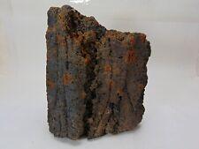 Volcanic Lava Rock Specimen 737 grams natural