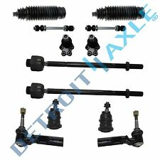 Brand New 12pc Complete Front Suspension Kit for Sierra 1500 Chevy Silverado 2WD