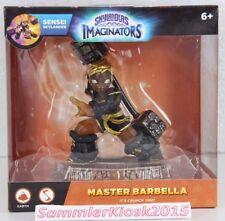 Master Barbella-Skylanders imaginators Sensei elemento Earth/TERRA NUOVO OVP