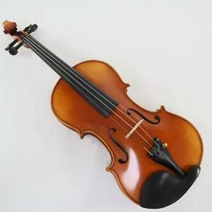 Yamaha Model AV10-44G 'Braviol' Intermediate 4/4 Violin MINT CONDITION