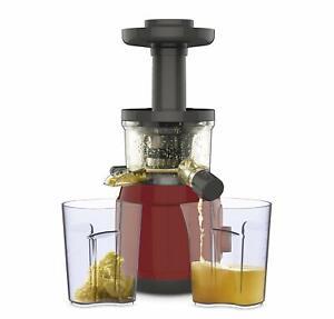 Moulinex Juiceo Licuadora De Prensado En Frío 150 W 0.8 L para Frutas y verduras