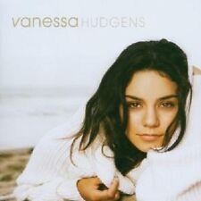 """VANESSA HUDGENS """"V"""" CD NEU"""