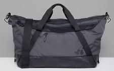 The North Face Apex Gym Medium Duffel Bag / Asphalt Grey / BNWT